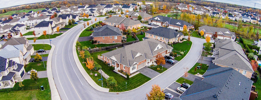 Security Solutions for Subdivisions in Warren,  MI